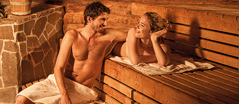 Sachsen-Therme Sauna Wellness