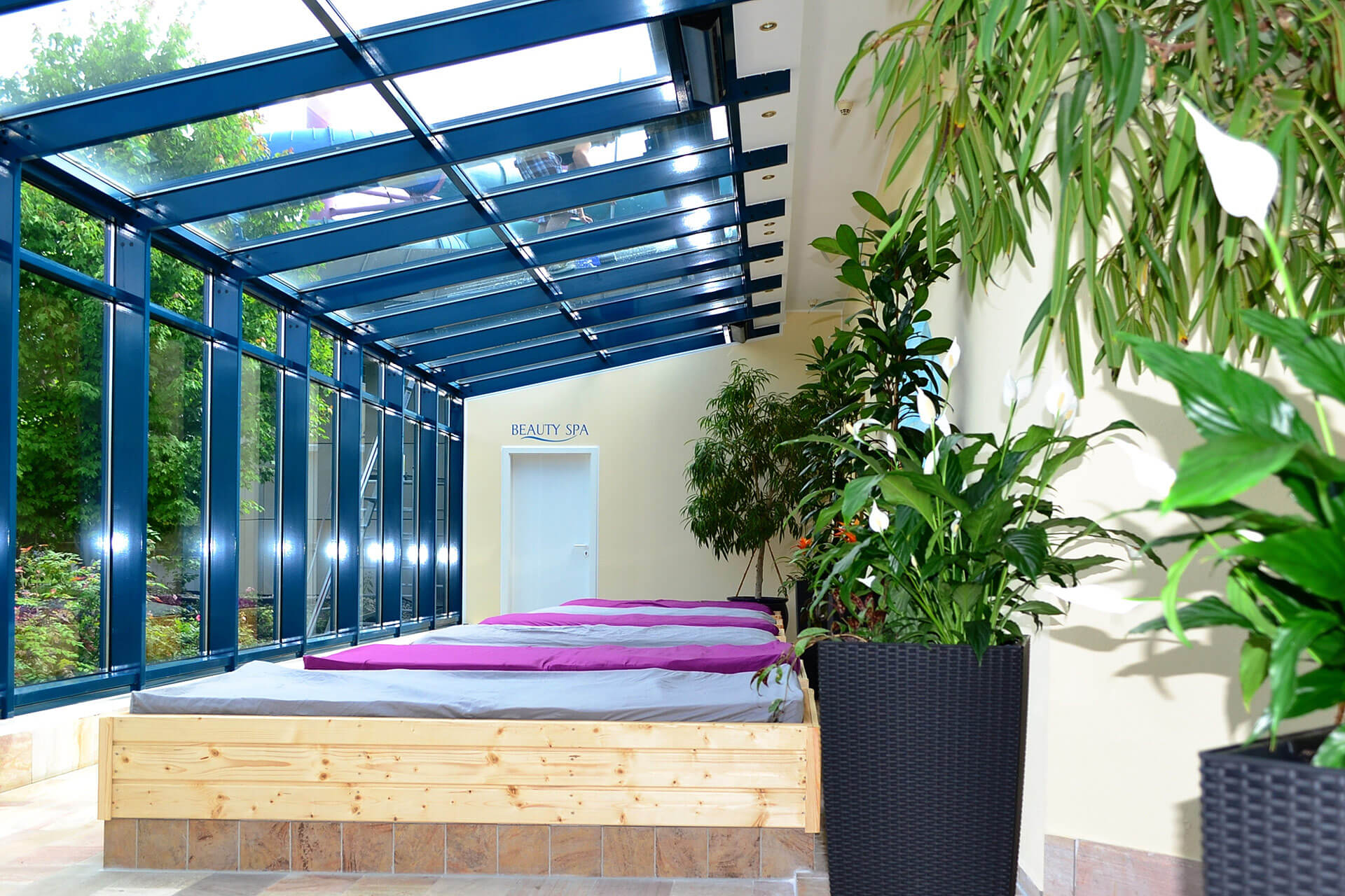 Beauty SPA Sachsen-Therme