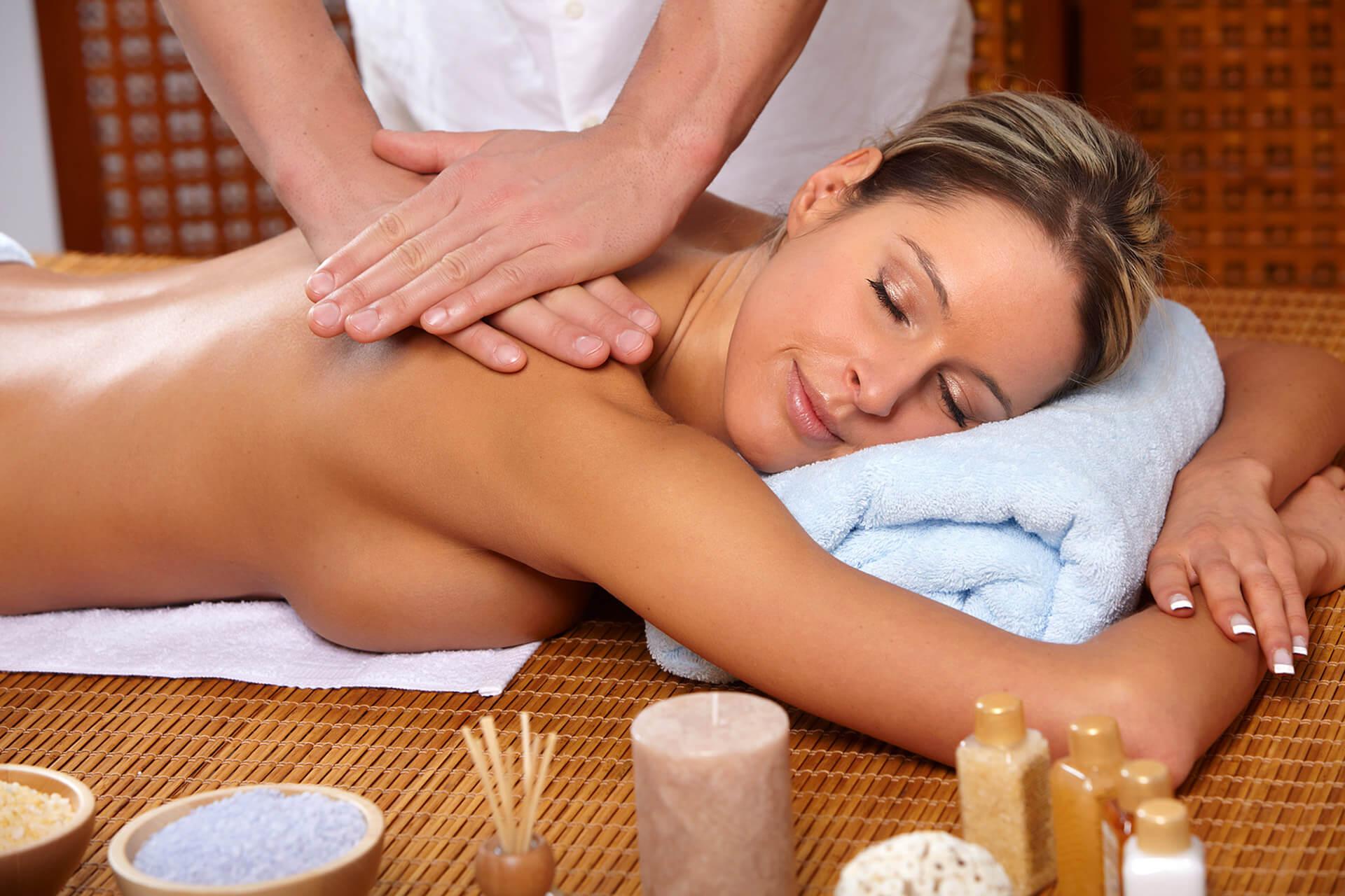 Wellness Massage Leipzig - Massage Wellness Sachsen